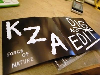 KZA D.A>E