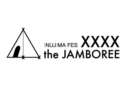 XXXX THE JAMBOREE
