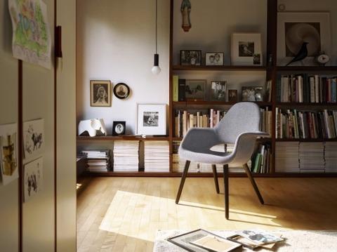 Organic-Chair