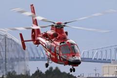 台風19号 消防ヘリが福島・いわきで救助中に女性を誤って落下させる 心肺停止に 東京消防庁