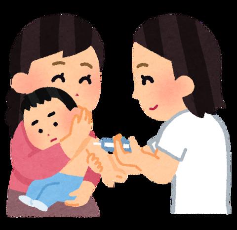 予防接種ー素材