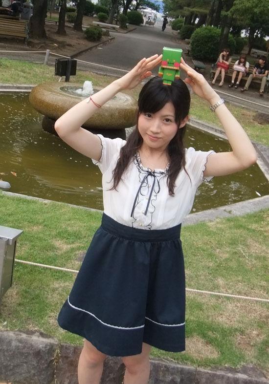 池谷麻依さんの画像その10
