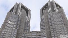 東京都の新たな感染者100人以上に 100人超えは5月2日以来2カ月ぶり