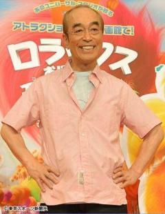 志村けんさん「コロナで客が来なくなっても俺が来る!」と夜の銀座・六本木へ