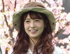 元乃木坂・斉藤優里、5月で芸能界引退を発表