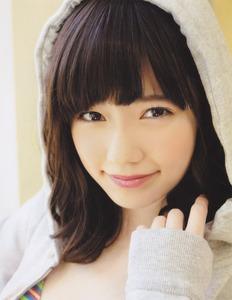 AKB島崎遥香 髪型