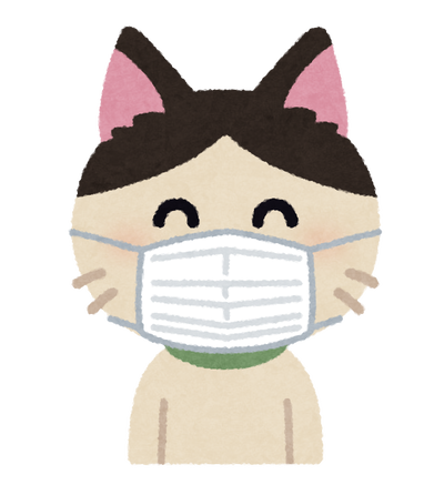 コロナウイルス マスク