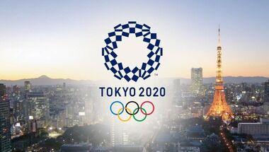 オリンピック中止