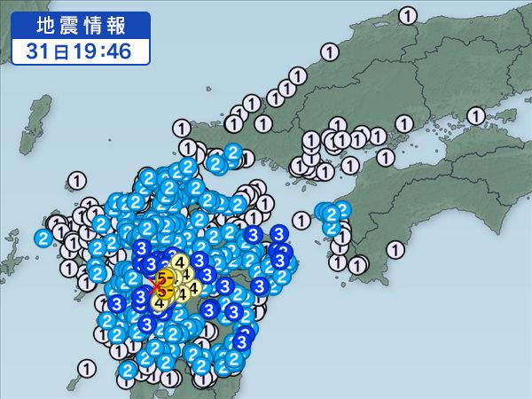 熊本 地震 : 急上昇ワード2chまとめブログ速報