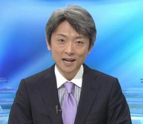 登坂淳一 プライムニュース