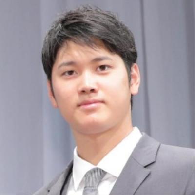 大谷翔平 マネジメント契約