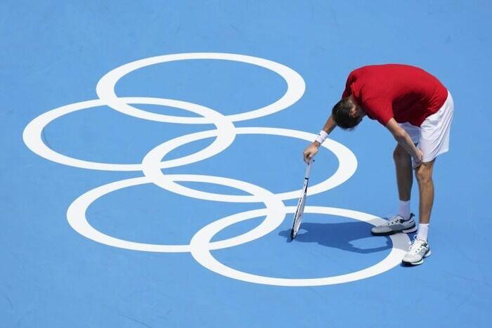 オリンピック 陸上