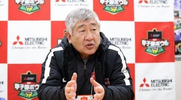 日大・内田監督 辞任