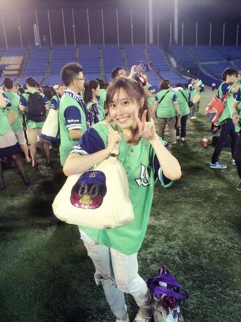 ヤクルト優勝 : 急上昇ワード2chまとめブログ速報