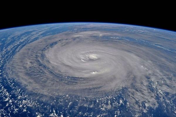 台風 20 号