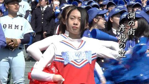 近江高校の京山とかいう投手wwwwwwwwwwww :  …