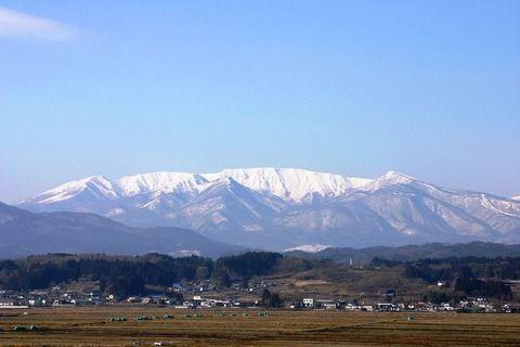蔵王 火山活動