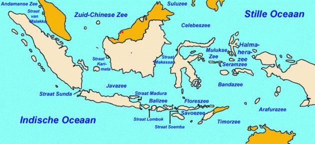 インドネシア津波
