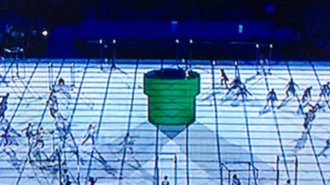 リオオリンピック 閉会式