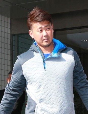 松坂大輔 入団決定