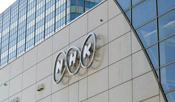 NHK朝ドラ