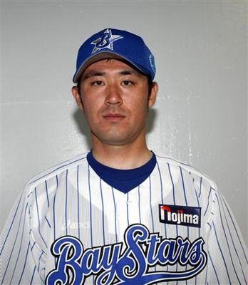 石井裕也投手