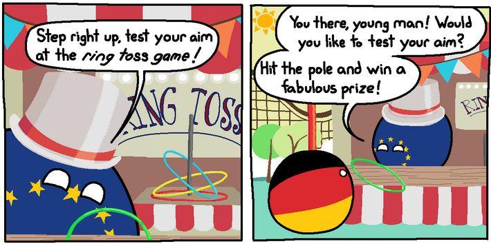 痛車 ドイツ