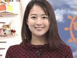 永尾亜子アナ