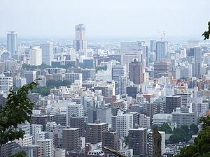 札幌市 避難勧告