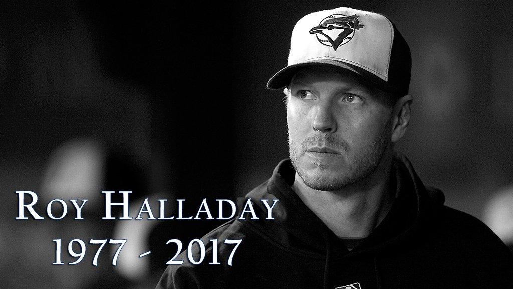 Roy Halladay