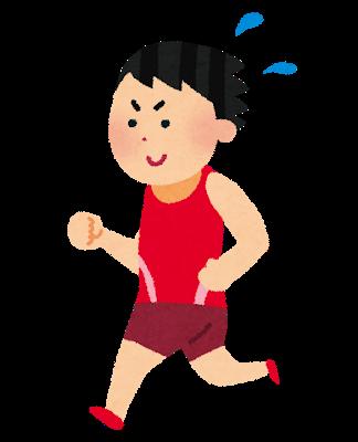 五輪マラソン