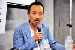 横田滋さん