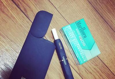 加熱型たばこ