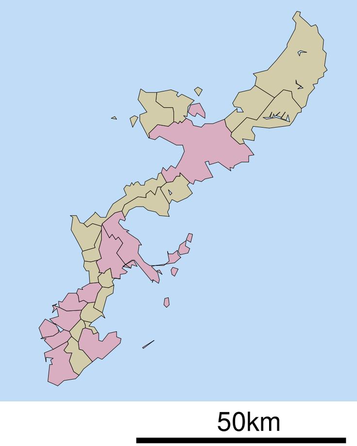 沖縄 松山