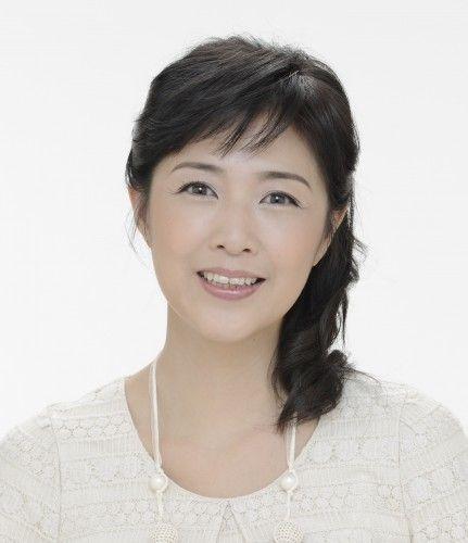 菊池桃子 婚活宣言