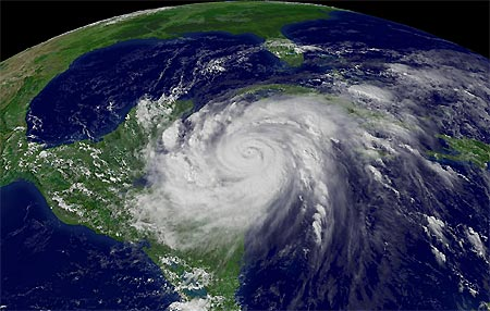 台風11号 進路予想