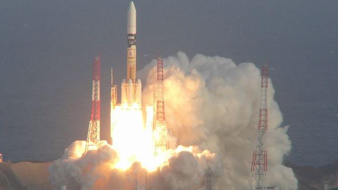 防衛通信衛星