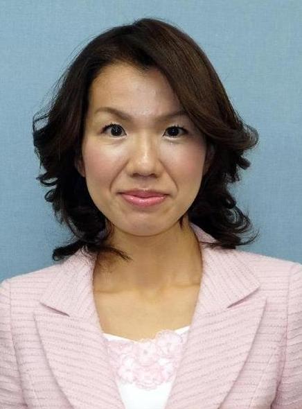 自民党の豊田真由子衆院議員