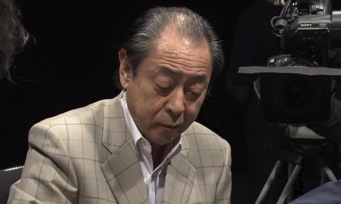 小島武夫 死去