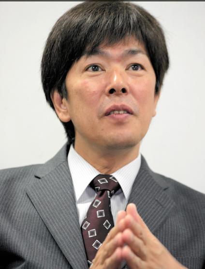 高田明社長