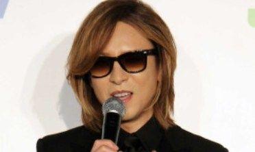 YOSHIKI ノーギャラ