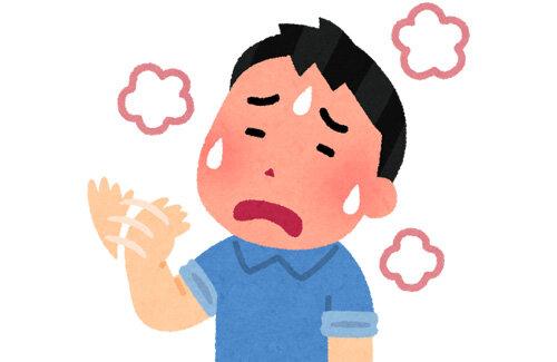熱中症警戒アラート
