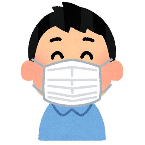 新型コロナウイルス 症状