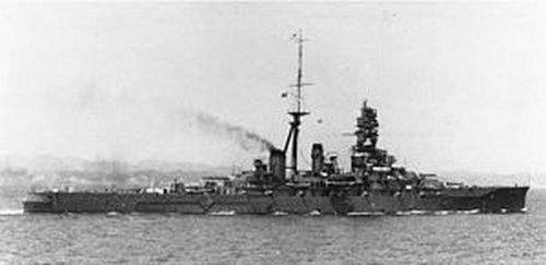 太平洋戦争中