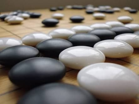 第43期 棋聖戦 | 棋戦 | 囲碁の日本棋院