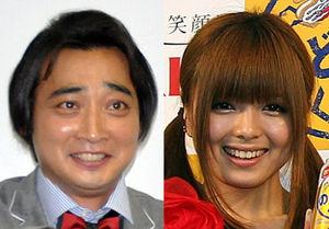 ジャンポケ斉藤 結婚