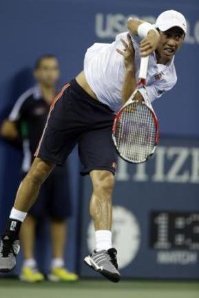 全米オープンテニス 2014 速報