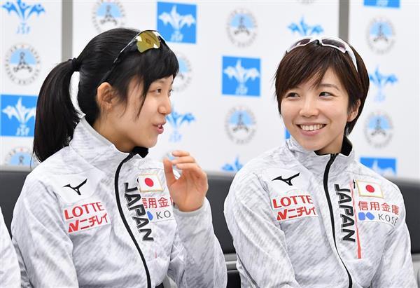 オリンピックレコード
