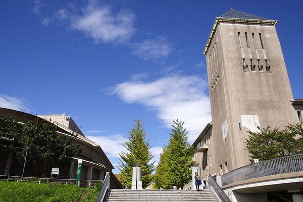 東京都立大学 名称復活