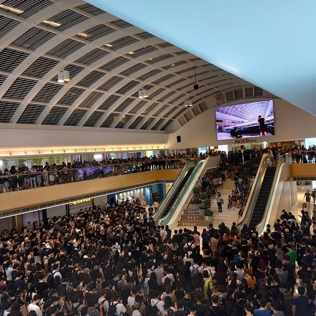 香港臨時政府